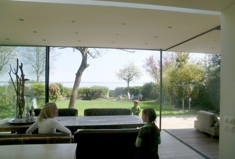 Glazen Aanbouw Keuken : Troost en Rutjes ARCHITECTUUR: Troost en Rutjes Architecten